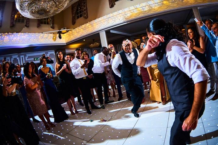 Greek wedding photographer Southgate