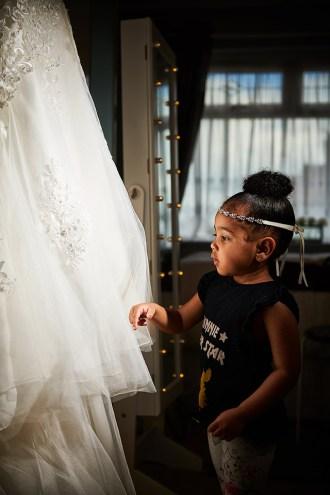 Wedding photographer Prince Regent Hotel
