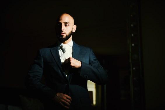Turkish Wedding Photographer Braxted Park