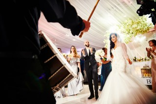 Turkish Wedding Photographer London