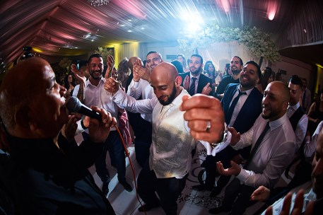 Cypriot Turkish Wedding Photographer London