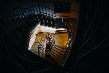 Bat Mitzvah photographer Kinloss London