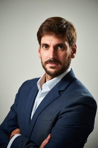 London business portrait photographer