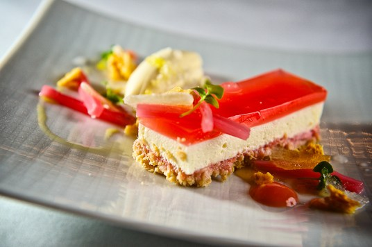 top professional food photographer london