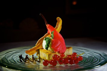 the best food photographer london