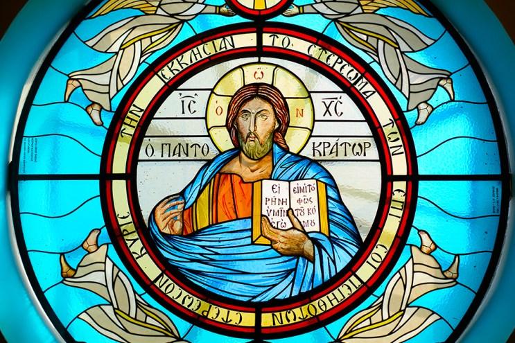 orthodox baptism photographer
