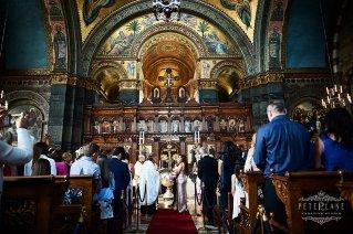 New York Baptism photographer