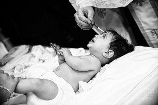 Baptism photographer New York