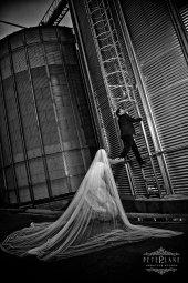 Trash the dress photographer New York