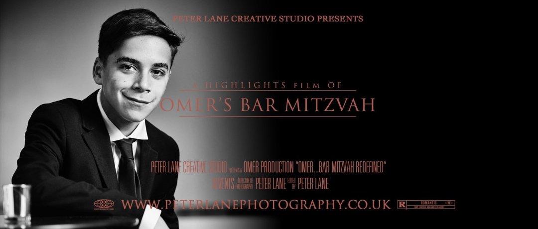 Bar Mitzvah videographer New York