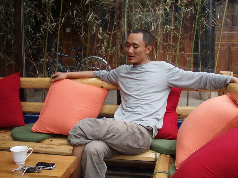 Xiao-Yu