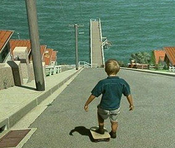 Ung och modig kan också vara ung och dum.