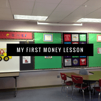 My First Money Lesson