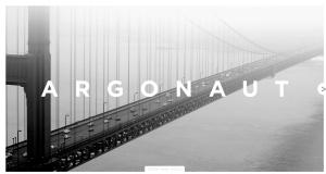 ARGONAUT   A full service advertising agency with award winning talent.