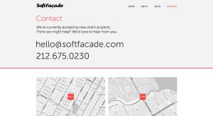 Contact SoftFacade to Create Your Next App – SoftFacade