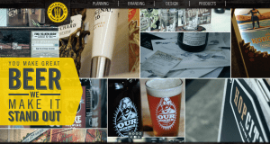 Taphandles   Branding services and products that SELL MORE BEER  taps  signs  logos   more...