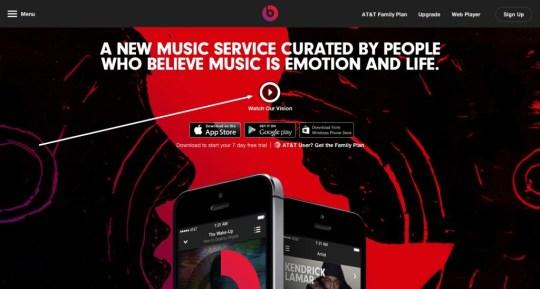 Beats Music   Online Music Streaming