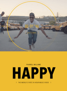 pharrells-happy-video