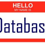 images data base