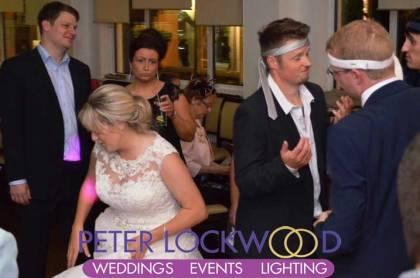 Bellavista Restaurant wedding
