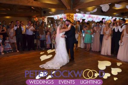 white hart oldham weddings