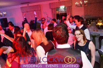 mottram hall cheshire