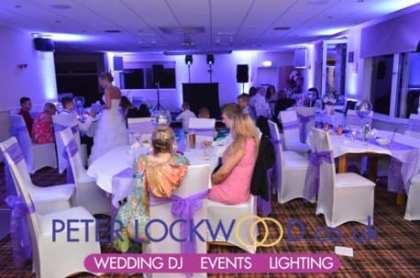 purple-wedding-lighting-in-Brookdale-golf-club
