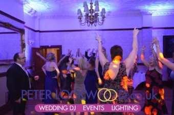 purple-wedding-uplighting-in-nunsmere-hall