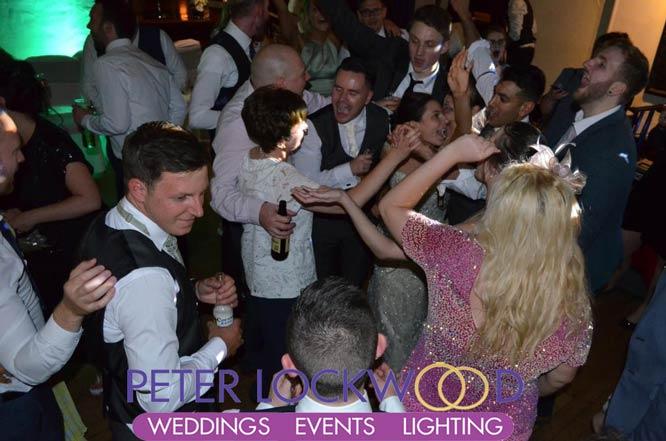 wedding dj cost chicago
