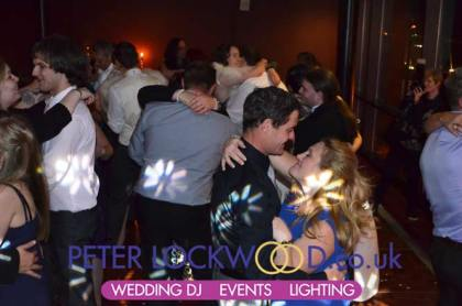 Wedding-guests-joining-in-with-the-first-dance-in-the-merchant-rooms-at-castlefield-rooms