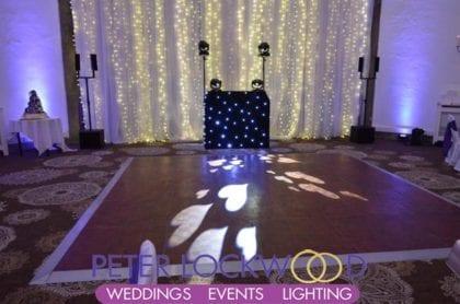 Shrigley Hall Wedding DJ