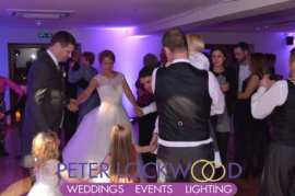 wedding dj in fishermans retreat