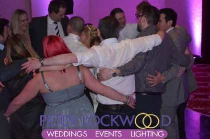 worsley suite wedding circle