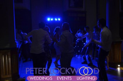 Christie's Bistro Wedding DJ
