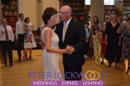Christie's Bistro Wedding DJ