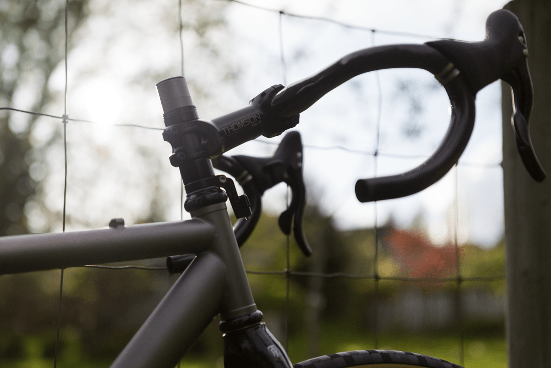 Scattante Ti Cross Gets Wheels + More Parts…    blog.peterlombardi.com