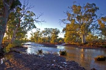Warrioota Creek