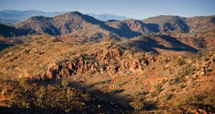 Mt Gee - Arkaroola
