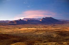 Nepowie Range -Northern Flinders Ranges