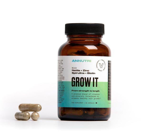 Annutri Grow It Hair Growth Supplements