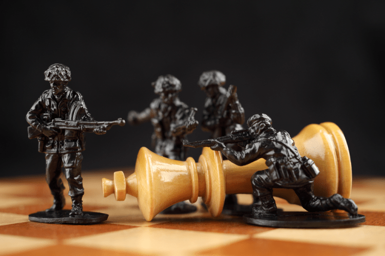 Military-Strategy