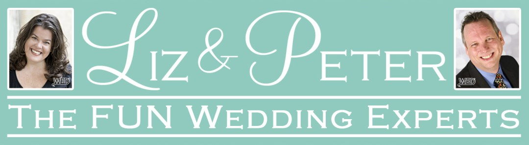 The FUN Wedding Experts Blog