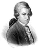 """Um 1788 komponierte W. A. Mozart den effektvollen """"Türkischen Marsch"""""""