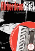 """Titelbild """"Akkordeon Spiel"""" von Peter M. Haas"""