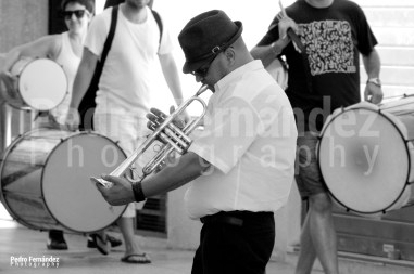 trumpet street