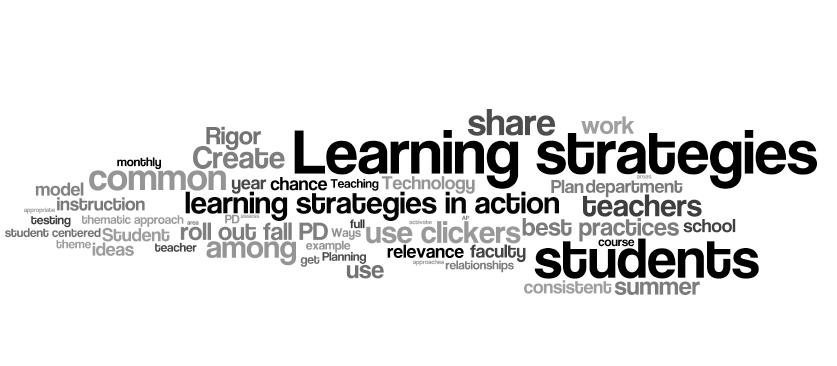 New Blog 1: Professional Development