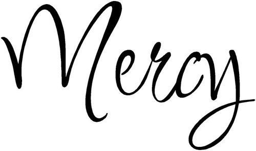 Five Minute Devotional on The Mercy of God