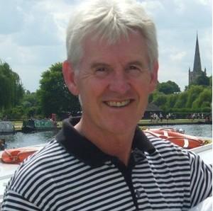 Professor Mick Fuller