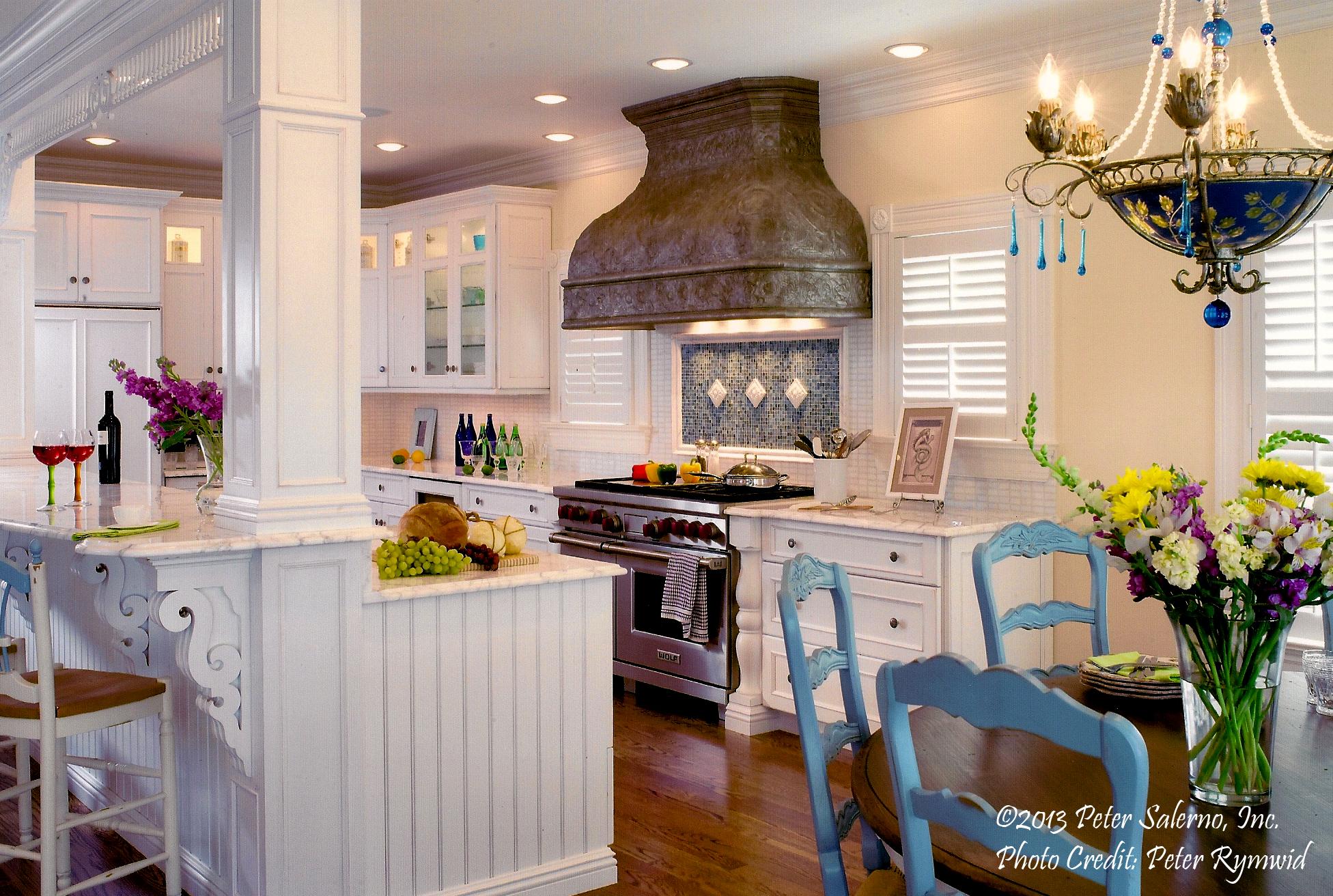 Best Kitchen Gallery: Rangecraft Design Your Lifestyle of Beach Cottage Kitchen Hood Designs on rachelxblog.com