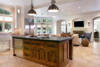 2015 Kitchen Design Trend: Statement Lights For Your ...